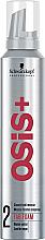 Düfte, Parfümerie und Kosmetik Schaumfestiger mit mittlerem Halt - Schwarzkopf Professional OSiS 2 Fab Foam