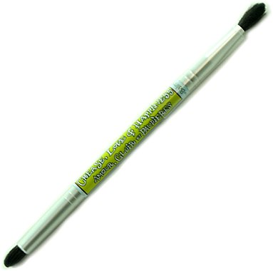 Lidschattenpinsel - theBalm Love & Happiness Smudger Brush/Tapered Crease Brush — Bild N1