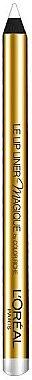 Lippenkonturenstift - L'Oreal Paris Colour Riche Lip Liner Magique — Bild N1