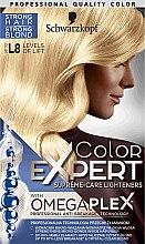 Düfte, Parfümerie und Kosmetik Haaraufheller - Schwarzkopf Professional Color Expert Lightener