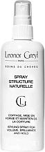 Düfte, Parfümerie und Kosmetik Styling-Spray für gefärbtes Haar mit mittlerem bis starkem Halt - Leonor Greyl Structure Naturelle Strong Hold Spray