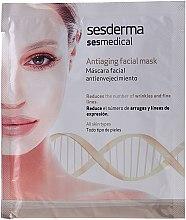 Anti-Aging Gesichtsmaske - SesDerma Laboratories Sesmedical Antiaging Face Mask — Bild N1