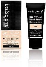 Düfte, Parfümerie und Kosmetik Anti-Aging BB Creme mit Mineralpigmenten LSF 15 - Bellapierre BB Cream
