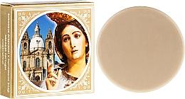Düfte, Parfümerie und Kosmetik Naturseife Jasmine - Essencias De Portugal Lady of Sameiro Jasmine Soap Religious Collection