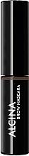 Düfte, Parfümerie und Kosmetik Augenbrauen-Mascara - Alcina Brow Mascar (Light)