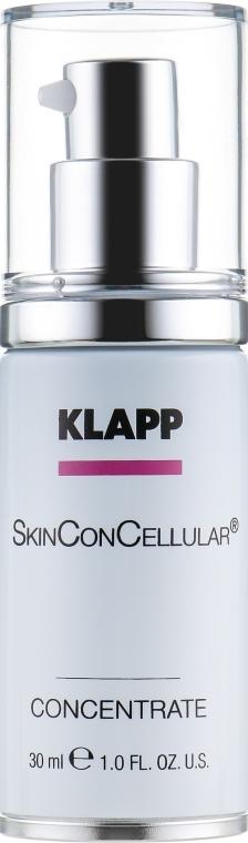 Feuchtigkeitsspendendes Gesichtskonzentrat - Klapp Skin Con Cellular Concentrate — Bild N2