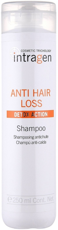 Keratin Shampoo gegen Haarausfall - Revlon Professional Anti Hair Loss Shampoo — Bild N3