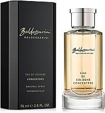 Düfte, Parfümerie und Kosmetik Hugo Boss Baldessarini Concentree - Eau de Cologne