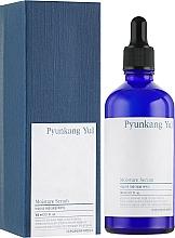 Düfte, Parfümerie und Kosmetik Feuchtigkeitsspendendes und glättendes Gesichtsserum mit Wurzelextrakt - Pyunkang Yul Moisture Serum