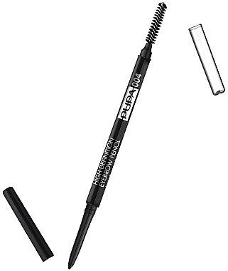 Augenbrauenstift - Pupa High Definition Eyebrow Pencil — Bild N2