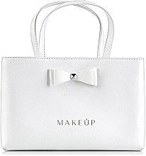 Düfte, Parfümerie und Kosmetik Handtasche White elegance - MakeUp