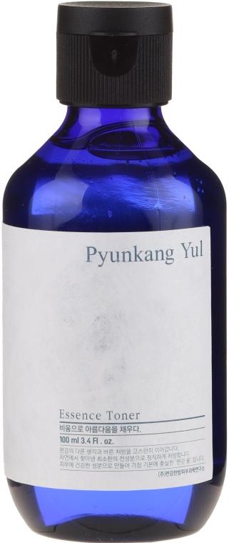 Feuchtigkeitsspendendes Gesichtstonikum mit Astragalus-Extrakt - Pyunkang Yul Essence Toner — Bild N2