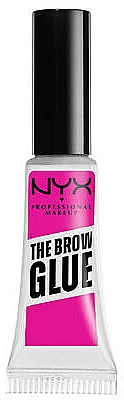 Augenbrauengel - NYX Professional The Brow Glue Instant Brow Styler