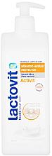 Düfte, Parfümerie und Kosmetik Schützende Körpermilch - Lactovit Activit