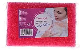 Düfte, Parfümerie und Kosmetik Badeschwamm 6020 rosa - Donegal Cellulose Sponge