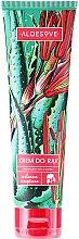 Düfte, Parfümerie und Kosmetik Handcreme - Aloesove