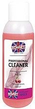 Düfte, Parfümerie und Kosmetik Nagelentfeuchter Kirsche - Ronney Professional Nail Cleaner Cherry