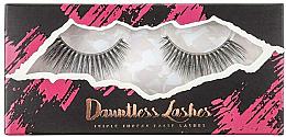 Düfte, Parfümerie und Kosmetik  Künstliche Wimpern -  LA Splash Synthetic Mink Prowl