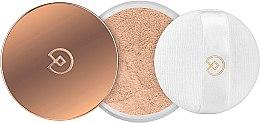 Düfte, Parfümerie und Kosmetik Loser Gesichtspuder - Collistar Silk Effect Loose Powder