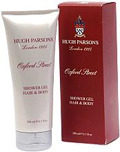 Düfte, Parfümerie und Kosmetik Hugh Parsons Oxford Street Shower Gel Hair Body - Duschgel für Körper und Haar