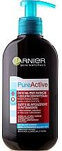 Düfte, Parfümerie und Kosmetik Tägliches Anti-Pickel und Mittesser Waschgel - Garnier Skin Naturals