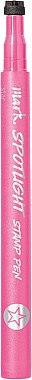 Stift-Stempel für Tattoos - Avon Mark Spotlight Stamp Pen — Bild N2