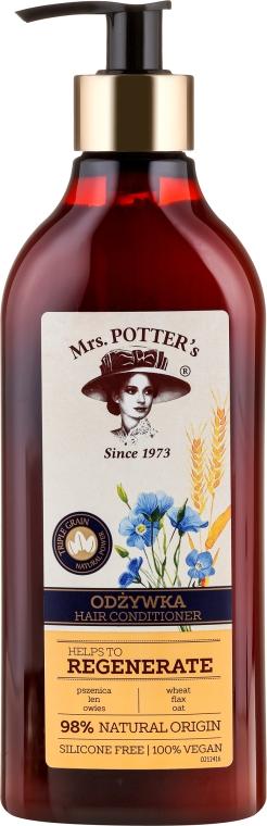 Regenerierende Haarspülung - Mrs. Potter's Helps To Regenerate Hair Conditioner — Bild N1