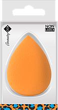 Düfte, Parfümerie und Kosmetik Make-up Schwamm 3D Wild orange - Beauty Look