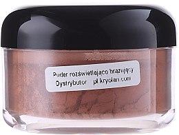 Düfte, Parfümerie und Kosmetik Bronzing-Gesichtspuder - Kryolan Bronzing Powder