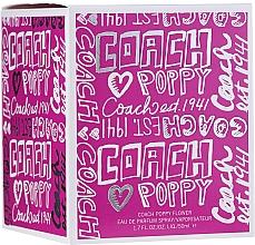 Düfte, Parfümerie und Kosmetik Coach Poppy Flower - Eau de Parfum