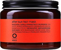 Düfte, Parfümerie und Kosmetik Haarmaske - Rolland Oway Sunway
