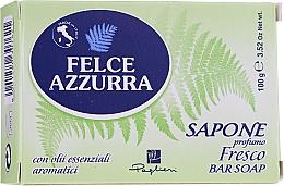 Düfte, Parfümerie und Kosmetik Seife Fresh - Paglieri Azzurra Soap