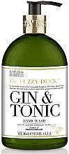 Düfte, Parfümerie und Kosmetik Flüssige Handseife Gin & Tonic - Baylis & Harding Fuzzy Duck Gin & Tonic Hand Wash