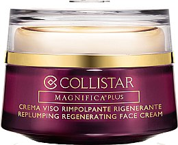 Düfte, Parfümerie und Kosmetik Intensiv regenerierende Anti-Aging Gesichtscreme - Collistar Magnifica Plus Replumping Regenerating Face Cream
