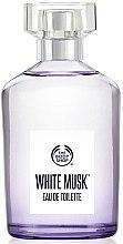The Body Shop White Musk - Eau de Toilette — Bild N2