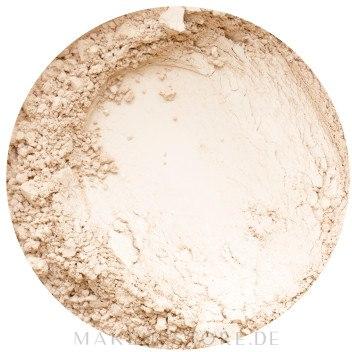 Concealer - Annabelle Minerals Concealer — Bild Dunkel