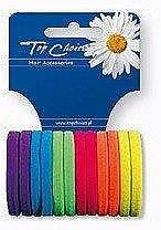 Düfte, Parfümerie und Kosmetik Haargummis 12 St. 22487 - Top Choice
