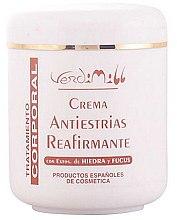 Düfte, Parfümerie und Kosmetik Straffende Körpercreme gegen Dehnungsstreifen - Verdimill Professional Firming Anti-Stretch Cream