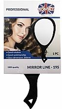 Düfte, Parfümerie und Kosmetik Professioneller Spiegel 195 - Ronney Professional Mirror Line