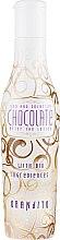 Düfte, Parfümerie und Kosmetik Beruhigende After Sun Körperlotion Chocolate - Oranjito After Tan Chocolate