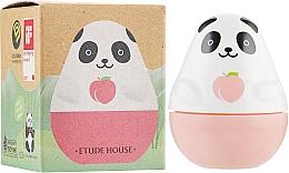 Düfte, Parfümerie und Kosmetik Handcreme mit Pfirsichduft - Etude House Missing U Hand Cream Panda