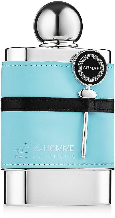 Armaf Blue Homme - Eau de Toilette — Bild N1