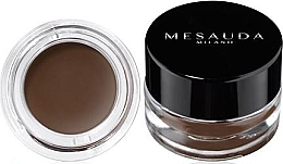 Düfte, Parfümerie und Kosmetik Augenbrauenpomade - Mesauda Milano Brow Liner