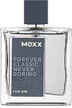 Düfte, Parfümerie und Kosmetik Mexx Forever Classic Never Boring - Eau de Toilette