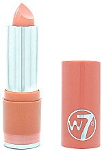Düfte, Parfümerie und Kosmetik Lippenstift - W7 Fashion Lipstick The Nudes