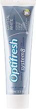 Düfte, Parfümerie und Kosmetik Zahnpasta Crystal White - Oriflame Optifresh System 8 Crystal White Toothpaste