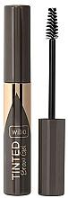 Düfte, Parfümerie und Kosmetik Getöntes Augenbrauengel - Wibo Tinted Brow Gel