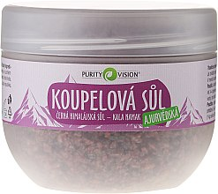 Düfte, Parfümerie und Kosmetik Ayurvedische Badesalze - Purity Vision Ayurvedic Bath Salt