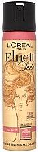 Düfte, Parfümerie und Kosmetik Haarlack - L'Oreal Paris Elnett So sleek Extra Strength Hairspray