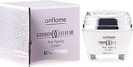 Düfte, Parfümerie und Kosmetik Zelluläre Anti-Aging Gesichtscreme - Oriflame Diamond Cellular Anti-Aging Cream